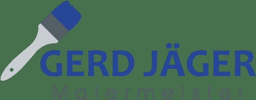 Logo Maler Gerd Jäger